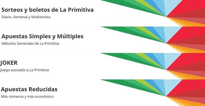 Imagen - LaPrimitiva.com, la web para consultar resultados y mucho más sobre La Lotería Primitiva