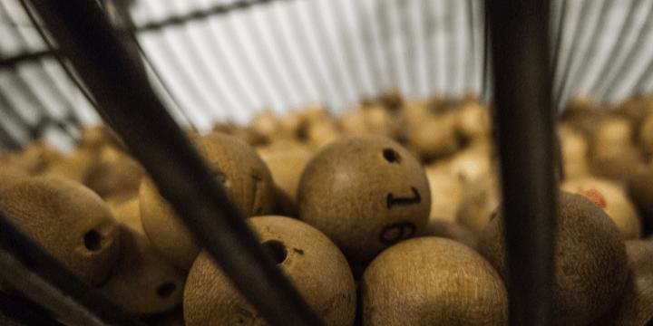 Cómo comprobar la Lotería de Navidad 2018 en Internet