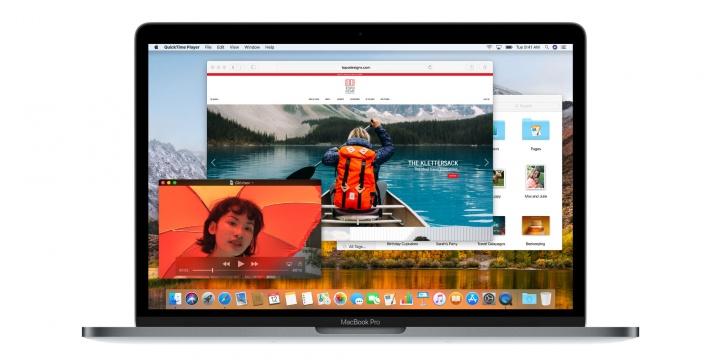 Imagen - Un grave fallo en macOS permite a cualquiera acceder como administrador