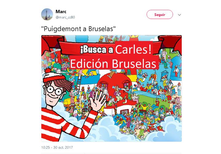 Imagen - Los mejores memes de 2017