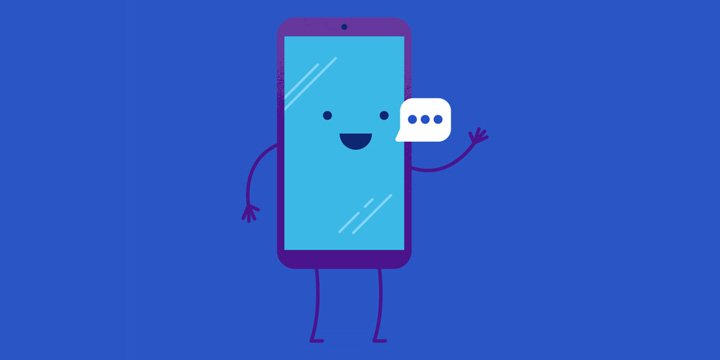 Mensajes para Android se actualiza: más ligera y con soporte dual SIM