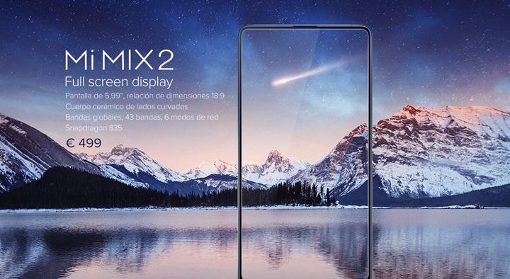 Imagen - Xiaomi ya tiene 4 móviles en el top 5 de los más vendidos en Amazon