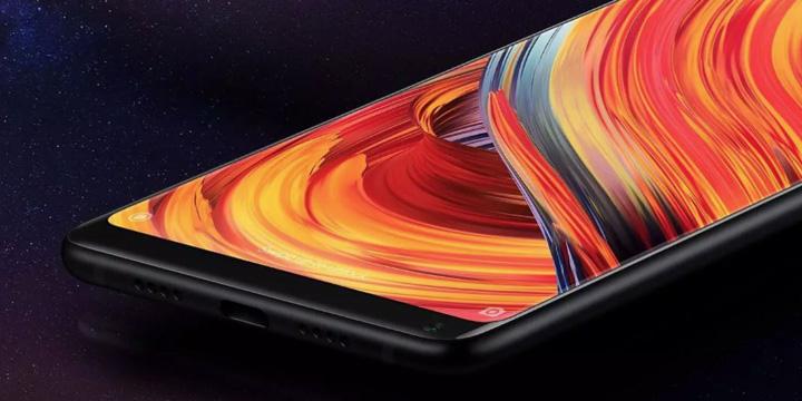 Imagen - Xiaomi Mi Mix 2 ya disponible en Vodafone: precios y tarifas