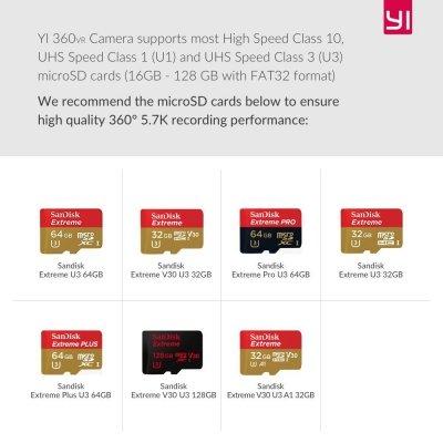 Imagen - Yi 360 VR, la nueva cámara de 360 grados para realidad virtual de Xiaomi