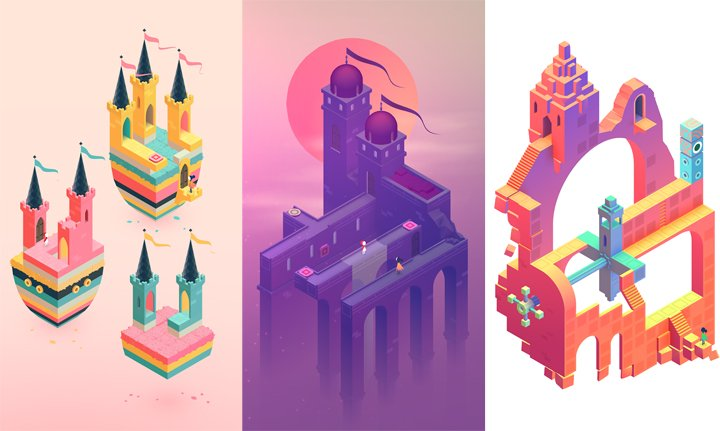 Imagen - Monument Valley 2 ya está disponible en Android