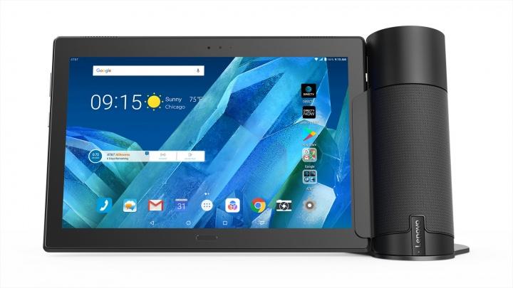 Imagen - Moto Tab, Motorola vuelve a los tablets