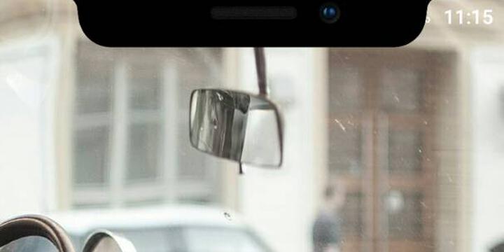 Imagen - Cómo simular la muesca del iPhone X en Android