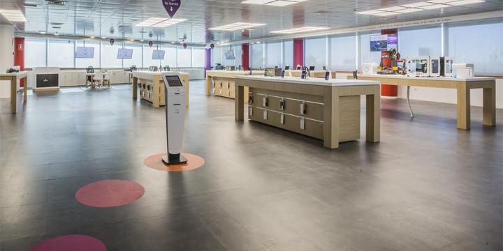 BQ abre un Espacio BQ en Madrid