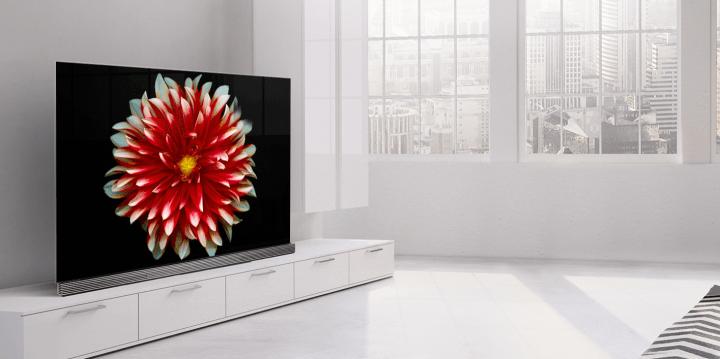 Imagen - LG prepara televisores de 80 pulgadas, enrollables, 8K y OLED