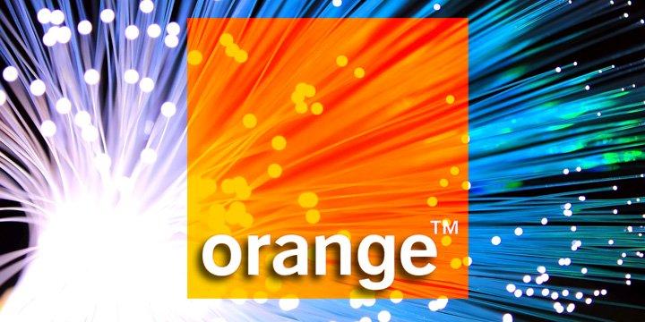 Orange lanza fibra 1Gbps simétricos y Wi-Fi inteligente