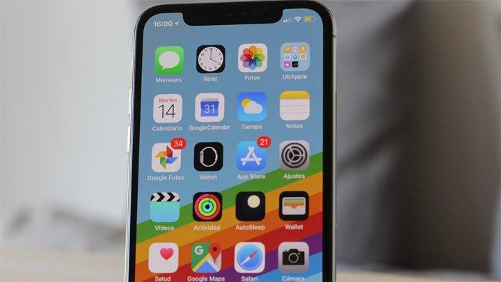 Imagen - ¿De cuánto es la batería del iPhone X?