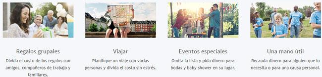 Imagen - Money Pool de PayPal, reúne dinero para compartir gastos con familiares y amigos