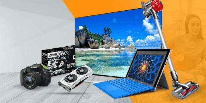 Imagen - Compra reacondicionados con todas las garantías en PcComponentes