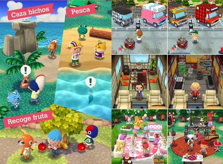 Imagen - Descarga ya Animal Crossing: el nuevo juego de Nintendo ya disponible