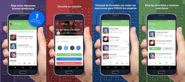 Imagen - 7 apps para gastar bromas telefónicas gratis