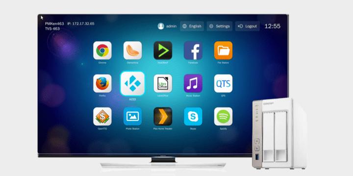 Imagen - Kodi y Plex, dos apps perfectas para aprovechar nuestro NAS