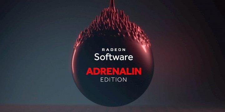 Radeon Software Adrenalin Edition, los nuevos controladores de AMD