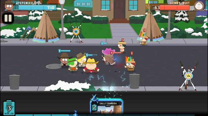Imagen - Descarga South Park: Phone Destroyer, un juego de cartas para rivalizar con Clash Royale