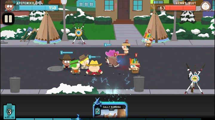 Imagen - Descarga South Park: Phone Destroyer, un juego de cartas para rivalizar con Clash Royale