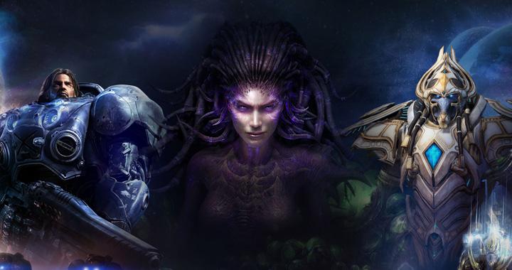Imagen - El legendario Starcraft 2 pasa a ser gratuito desde hoy mismo