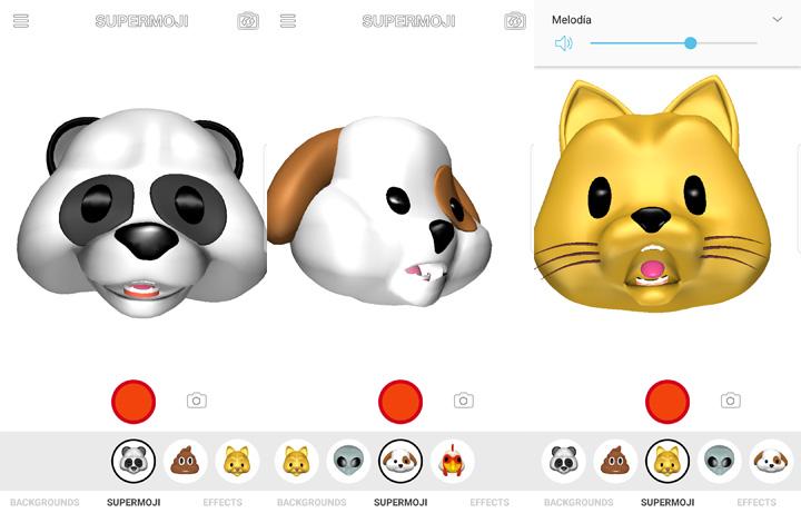 Imagen - Descarga los Animoji para Android