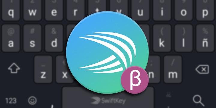 SwiftKey incluye por sorpresa la capacidad de compartir la localización en la última beta