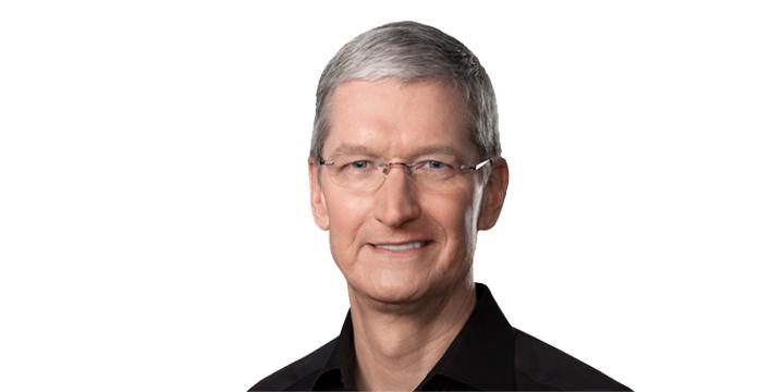 Tim Cook: Si dejas de tomar café caro, podrás comprarte un iPhone X