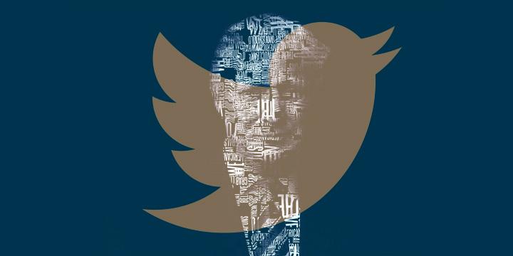 Si buscas Hitler en Twitter, aparece Donald Trump