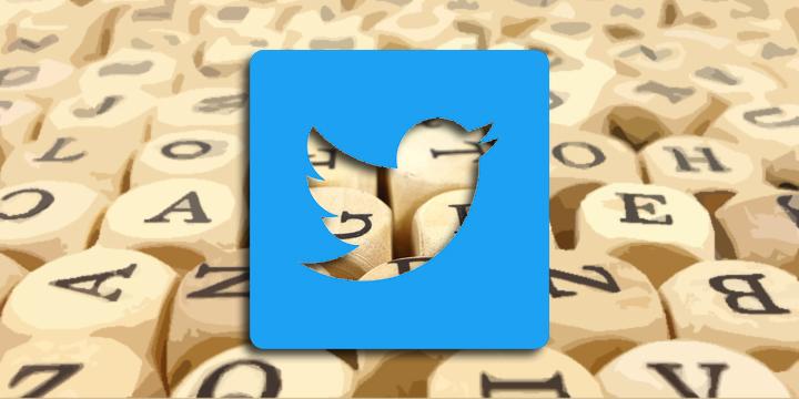 Se publica un tweet de 35.000 caracteres en Twitter