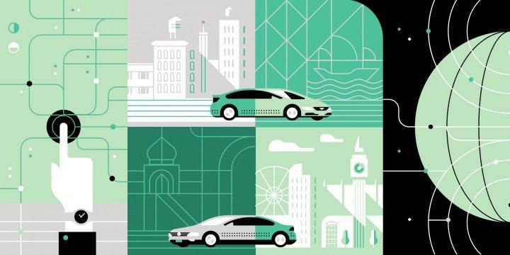 Imagen - Uber y Cabify dejan de funcionar temporalmente en Barcelona