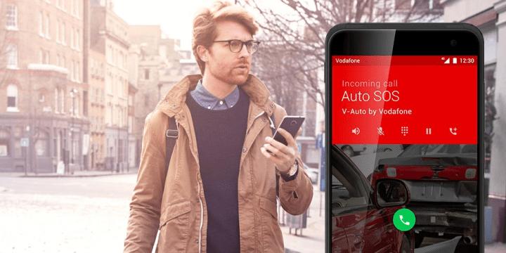 Imagen - V by Vodafone lleva el Internet de las Cosas al gran público