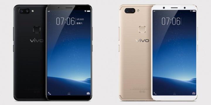 "Imagen - Oferta: Vivo X20 Global Edition, un smartphone ""todo pantalla"" con descuento"