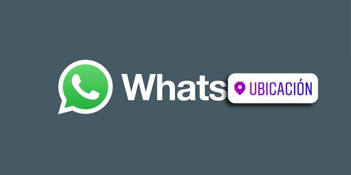 WhatsApp añadirá un sticker de ubicación