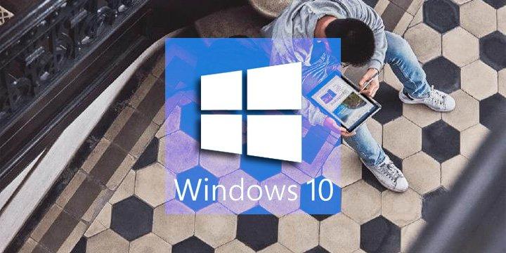 Imagen - La actualización KB4103721 de Windows 10 bloquea algunos PCs con una pantalla negra