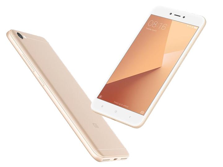 Imagen - Xiaomi Redmi Y1 y Redmi Y1 Lite, los nuevos smartphones baratos