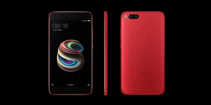Imagen - Xiaomi Mi A1 de 32 GB llegaría a España por 199 euros