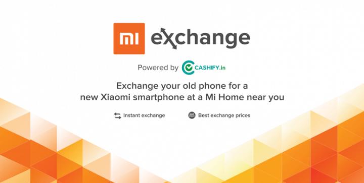 Imagen - ¿Cómo funciona Xiaomi Mi Exchange?