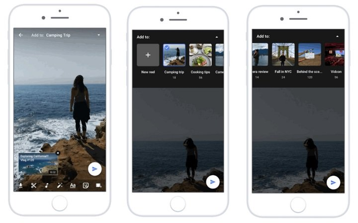 Imagen - YouTube Reels, la alternativa a las Instagram Stories