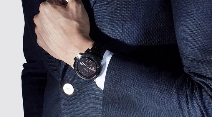Imagen - Xiaomi Amazfit Pace 2, un smartwatch con lector de pulso, GPS y control de domótica