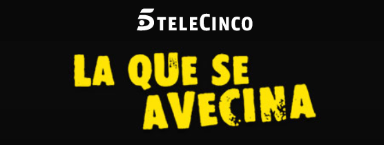 Imagen - Amazon Prime Video añade series españolas a su catálogo