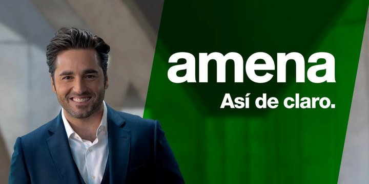 Amena ofrecerá 1 GB extra de datos por cada año de antigüedad de los clientes