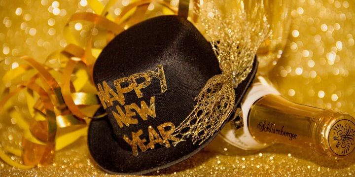 Imagen - 30 frases para felicitar el Año Nuevo por WhatsApp