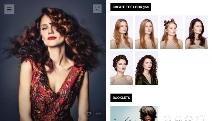 Imagen - 7 apps para encontrar vestidos, looks y peinados para Nochevieja