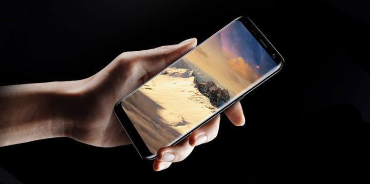 Imagen - Bluboo S8+ ofrece pantalla sin biseles y cámara dual por menos de 130 euros