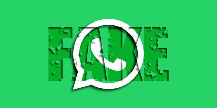 Circula un concurso para ganar una camiseta de la selección de Brasil por WhatsApp