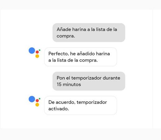 Imagen - El Asistente de Google llega a Android 5.0 en España