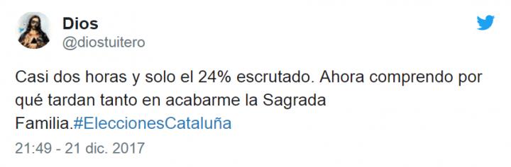 Imagen - Los mejores memes tras las elecciones en Cataluña