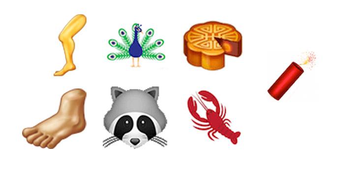 Imagen - Emoji 11.0 entra en beta: así son los emojis del 2018