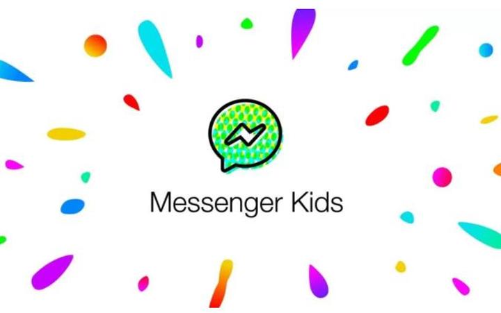 Imagen - Facebook lanza Messenger Kids, su app de mensajería para niños