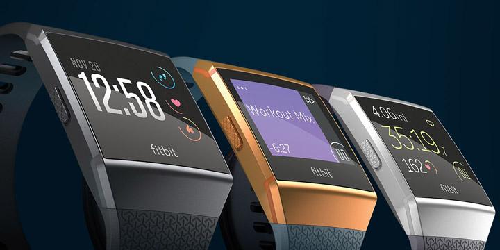 Fitbit Ionic se actualiza con más apps, nuevas esferas y clasificaciones sociales